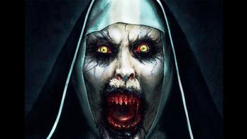 Quand La Nonne fait peur