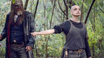The Walking Dead (OCS) : 4 moments choc du début de la saison 10