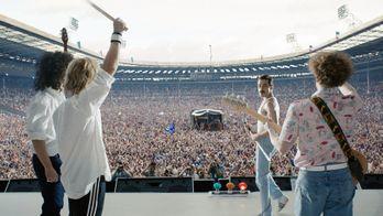 Biopic Rhapsody, la vie rêvée des rock stars sur CANAL+