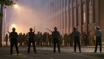 Cinéma & émeutes raciales sur Ciné+ Club
