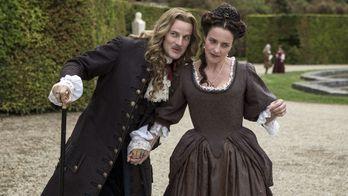 Et si on prenait exemple sur les personnages de Versailles pour régler nos problèmes ?