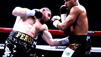 Championnat du monde des lourds légers WBA