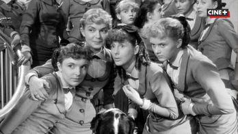 Cycle pensionnat de jeunes filles sur Ciné+ Classic !