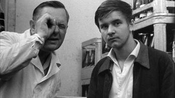 Rétrospective Milos Forman – Partenariat Ciné+