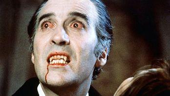 Soirée Dracula !