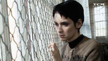 Winona Ryder : star du mois sur TCM Cinéma