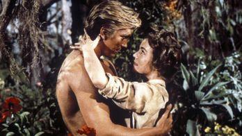Le Classic Tarzan débarque sur Ciné+ !