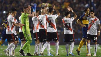 Finale de la Copa Libertadores entre Flamengo et River Plate sur Canal+ Sport