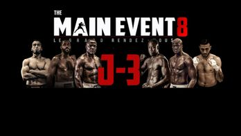THE MAIN EVENT 8