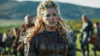 Lagertha va devoir faire face à une « importante bataille » dans la saison 6 de Vikings, selon Katheryn Winnick