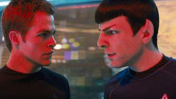 A la rencontre de Spock sur Ciné+ Premier !