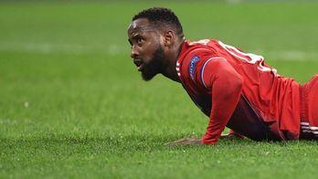 Lyon battu mais toujours en vie