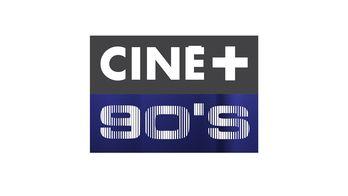 CINE+ 90's, la douzième chaine digitale CINE+
