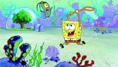 Super Patrick !. - La petite balle de Gary