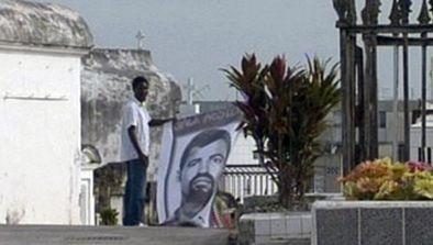 Mai 1967 en Guadeloupe, enquête sur un massacre oublié