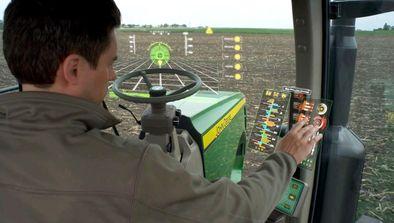 L'agriculture du futur