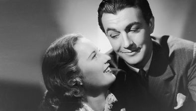 Robert Taylor / Barbara Stanwyck