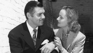 Clark Gable / Carole Lombard