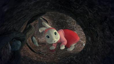 Les tunnels oubliés