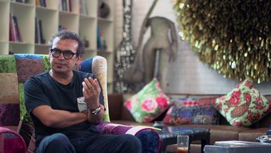 Subodh Gupta
