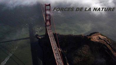 Tremblement de terre à San Francisco