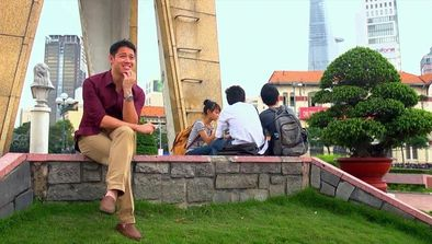 Ho Chi Minh, le passé romantique