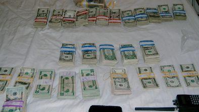 Le militaire qui a volé la banque