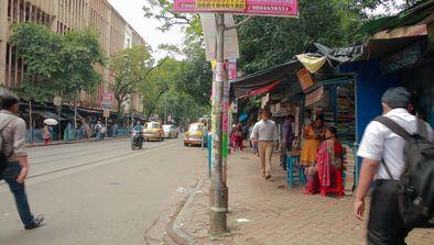 Kolkata, Inde : l'héritage de l'Inde britannique