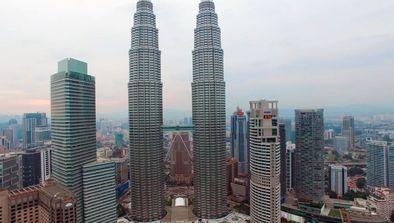 Kuala Lumpur, Malaisie : à la recherche de l'architecture malaisienne