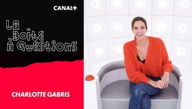 Avec Charlotte Gabris