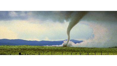 La Tornado Alley