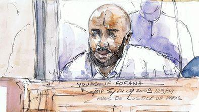 Youssouf Fofana : des barbares dans la cité