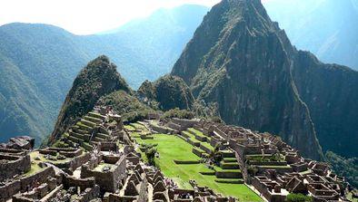 Pérou, le joyau inca