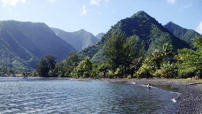 Polynésie, la perle du Pacifique