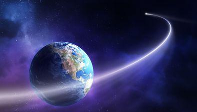 Comètes, les archives du système solaire