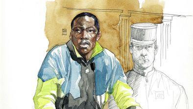 Mamadou Traoré : l'ombre du marabout