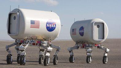 Le sexe dans l'espace