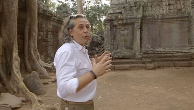 Aux origines d'Angkor