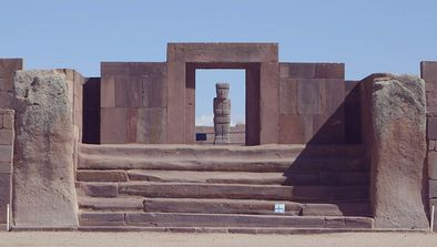Titicaca : la mer des Tiwanaku