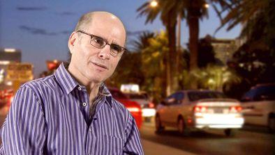 Clyde Phillips («Dexter»)