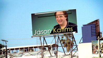 Jason Katims («Friday Night Lights»)