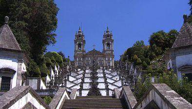 Portugal, le trésor ibère