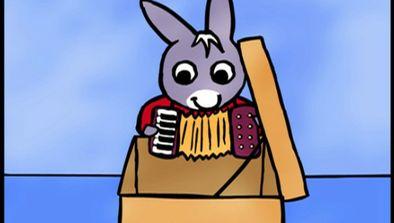 Trotro musicien
