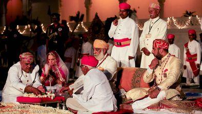 Rajasthan, l'héritage des Maharajas