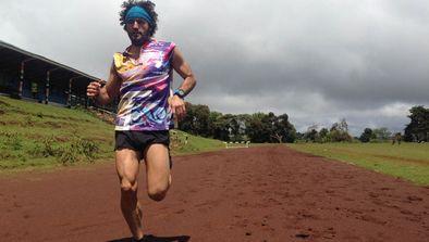 Marathon Man : The Behobia Race of San Sebastianon Man