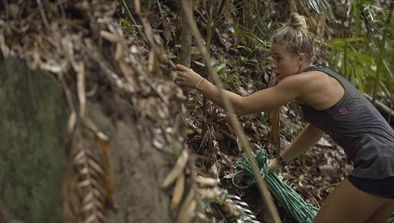 J3 : Trekking dans la jungle