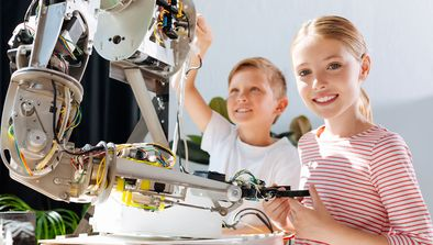 Demain, quelle vie professionnelle pour nos enfants ?