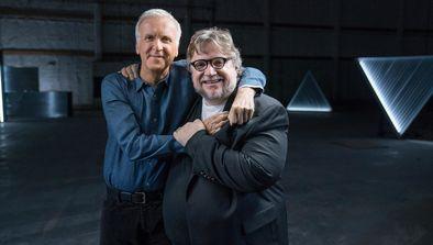 L'histoire de la science-fiction avec James Cameron : Les monstres