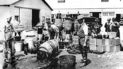 1925-1929 : entre tumulte et optimisme