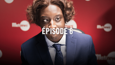 Episode 6 - En péril